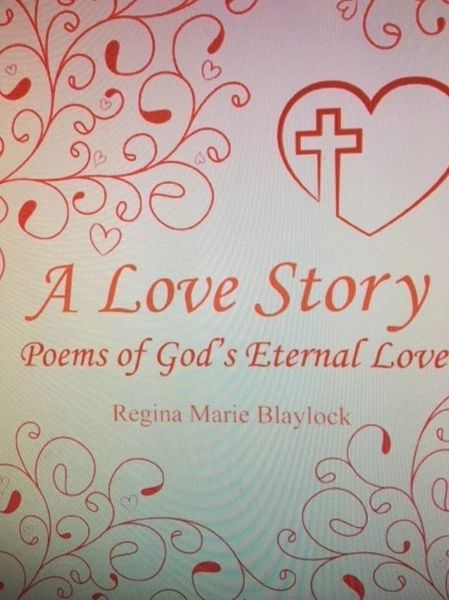 Book by Gina Blaylock