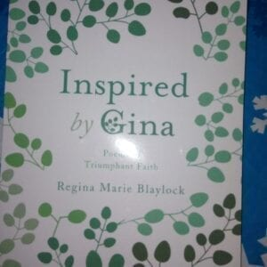 Poetry collection by Gina Blaylock