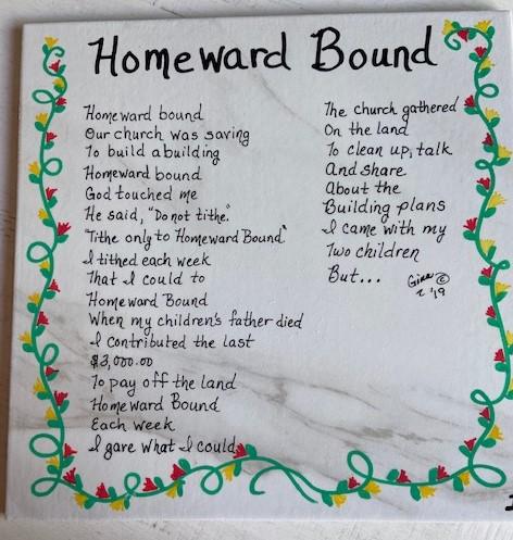 Homeward Bound 2