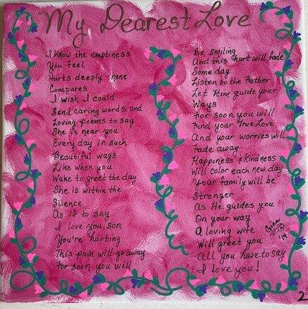 My Dearest Love 2