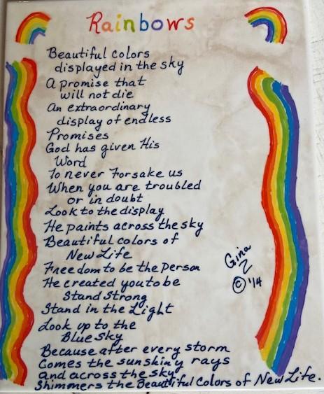 Rainbows