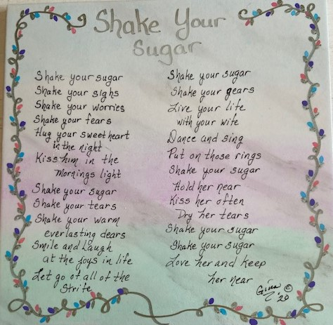 Shake Your Sugar