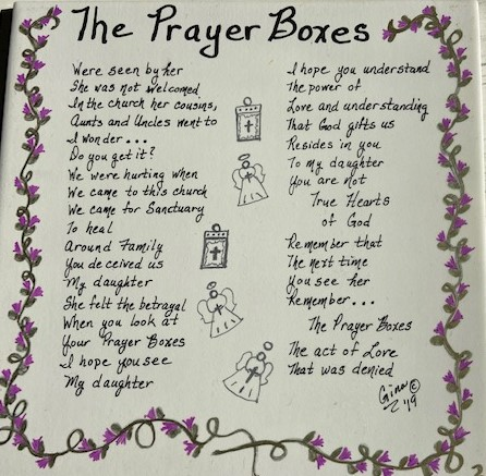 The Prayer Boxes 2