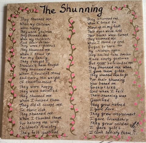 The Shunning 1