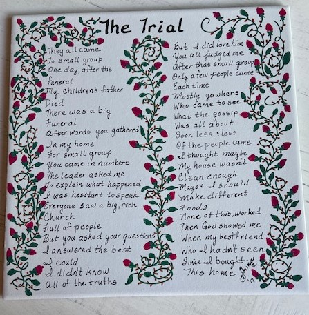 The Trial 1