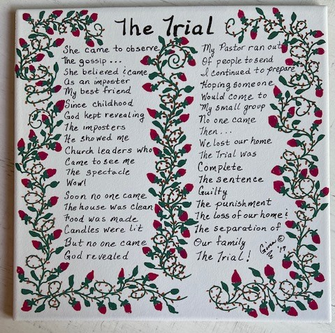 The Trial 2