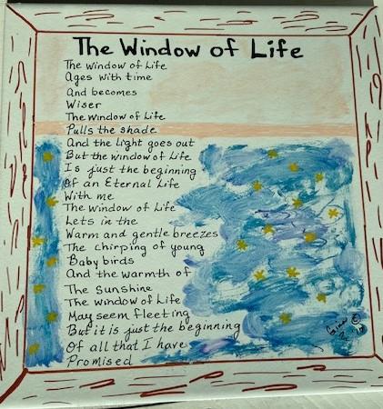 The Window of Life 2