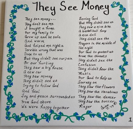 They See Money 1