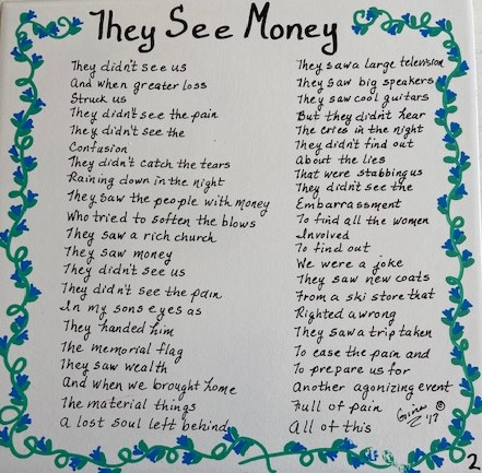 They See Money 2