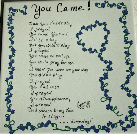 You Came! 2
